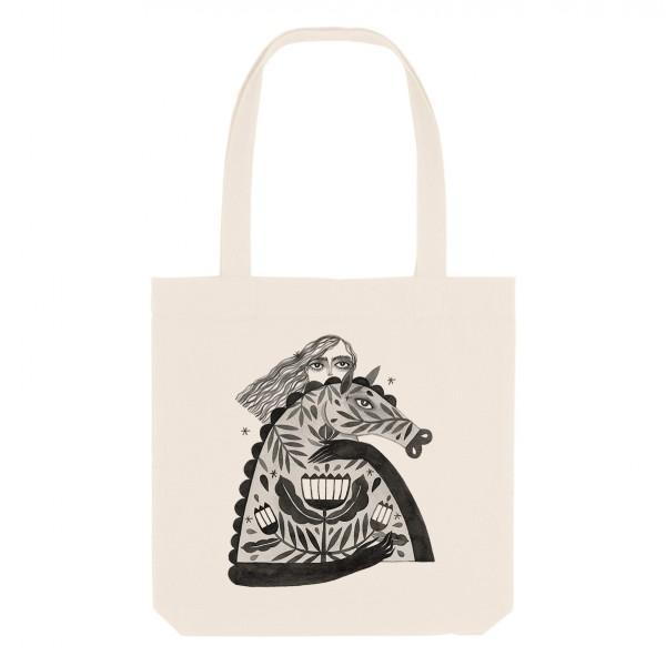 Leopoldina / Inktober Bag