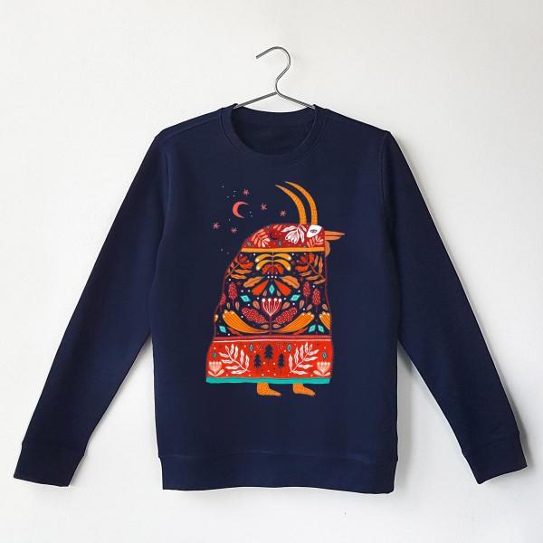 THE GOAT DANCE / Unisex Sweatshirt